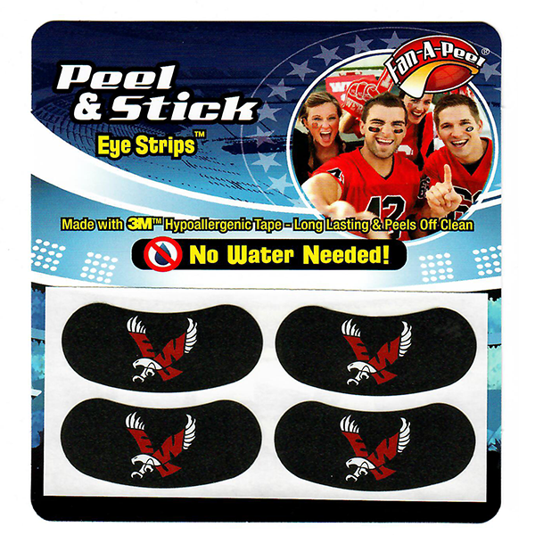 Image For EAGLE PEEL AND STICK EYE STRIPS