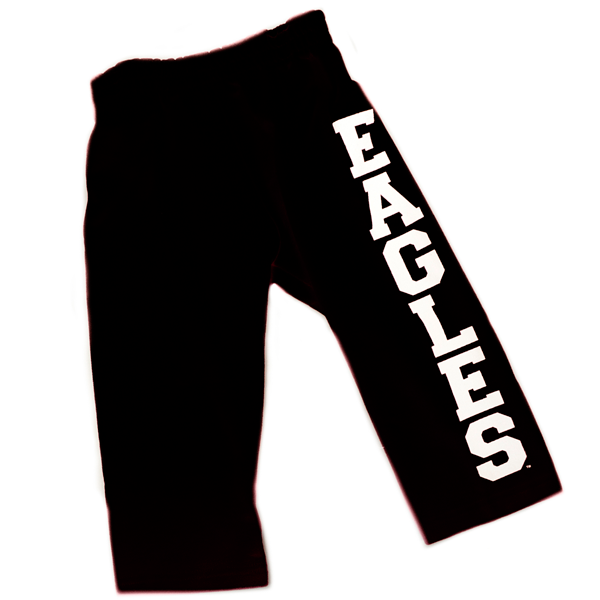 Image For EAGLES TODDLER SWEATPANT