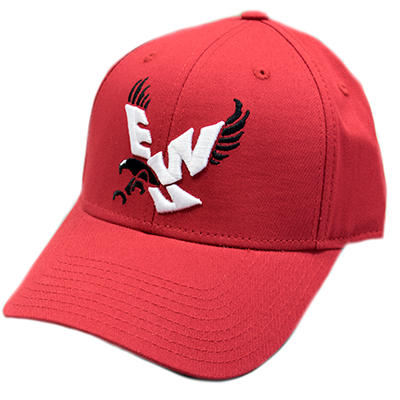 Image For ADIDAS TEAM CAP RED