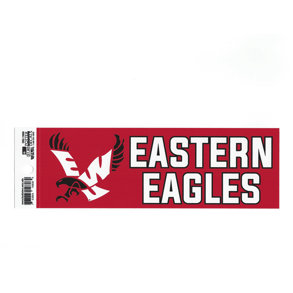 Image For EAGLES BUMPERSTICKER