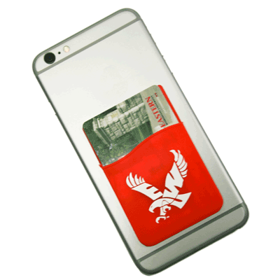 Image For FLYING EAGLE CELLPHONE ID CASE