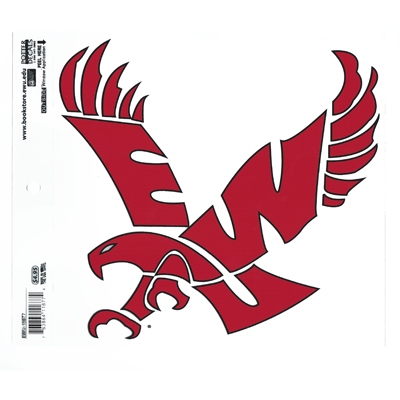 Image For FLYING EAGLE DECAL