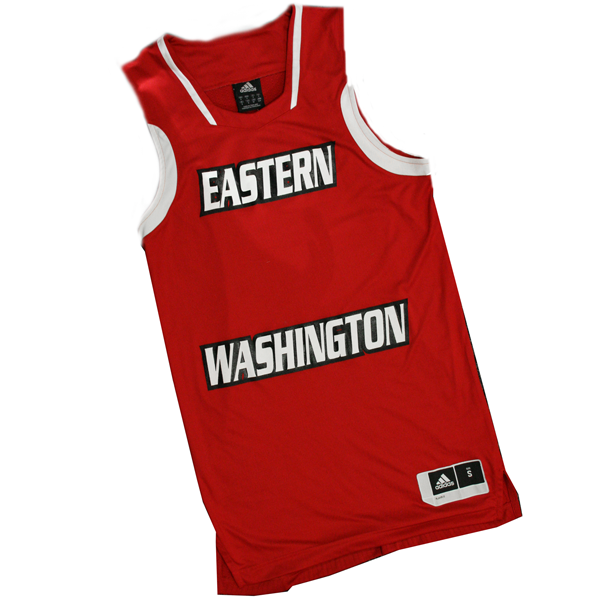 Image For ADIDAS EASTERN BASKETBALL JERSEY