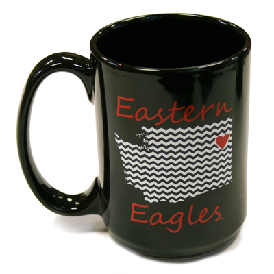 Image For EAGLES STATE MUG