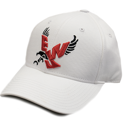 Image For ADIDAS TEAM CAP WHITE