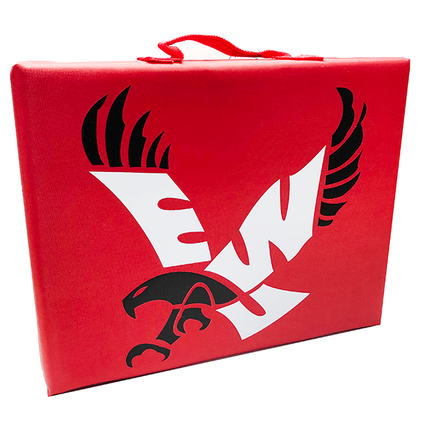 Image For FLYING EAGLE SEAT CUSHION
