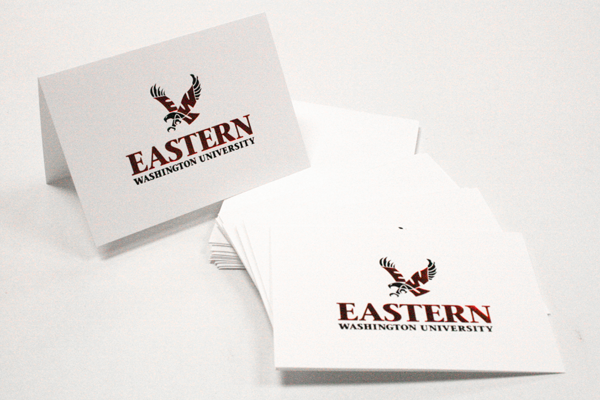 Image For EASTERN NOTE CARDS