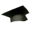 Cover Image for REQUIRED: BACHELOR/MASTERS GRADUATION CAP