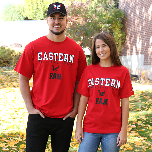 Image For EASTERN FAN TEE