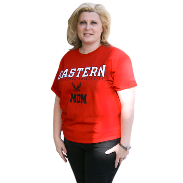 Cover Image For NAME DROP: EASTERN MOM T-SHIRT
