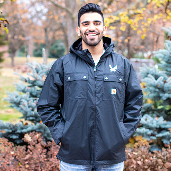 Image For CARHARTT ROCKFORD JACKET