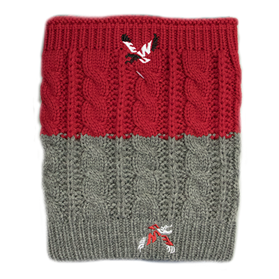 Cover Image For KNIT BOOT CUFF