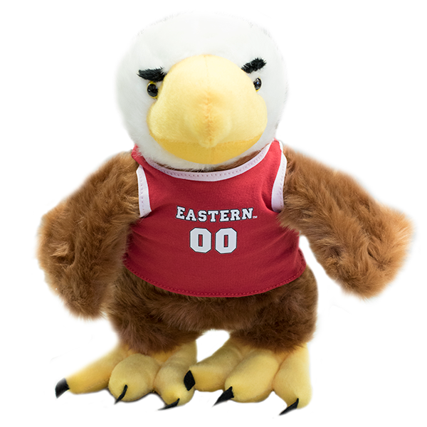 Image For SWOOP MASCOT EAGLE PLUSH