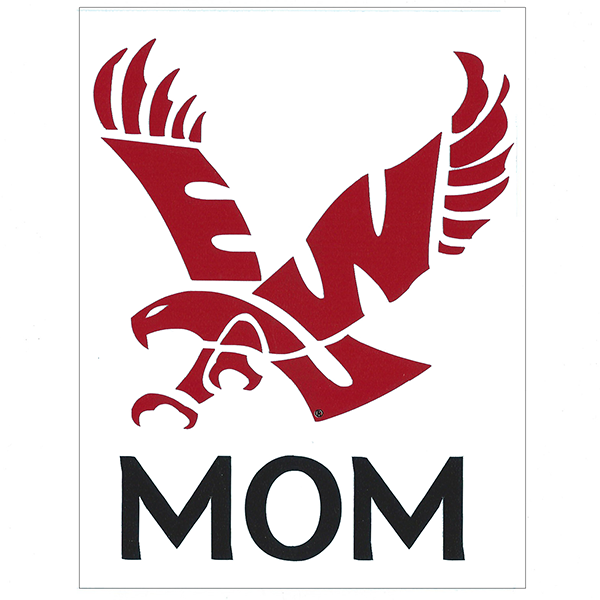 Image For MOM EAGLE DECAL