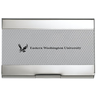 Cover Image For EASTERN BUSINESS CARD HOLDER