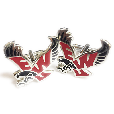 Image For FLYING EAGLE CUFF LINKS
