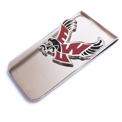 Image For FLYING EAGLE MONEY CLIP