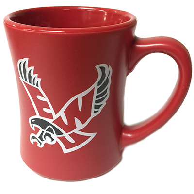 Image For FLYING EAGLE MK MATTE MUG