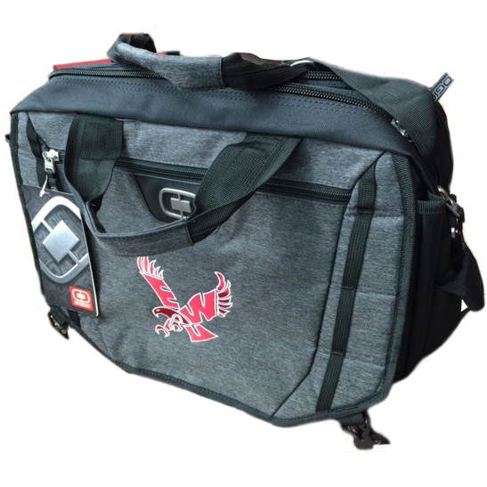 Cover Image For CIRCUIT TZM MESSENGER BAG