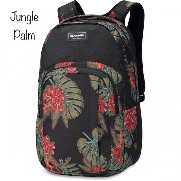 Cover Image For DAKINE CAMPUS 33L BACKPACK- Assorted Colors