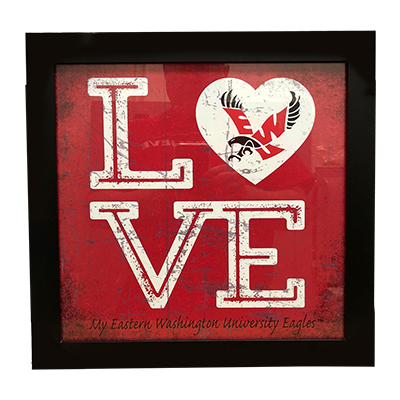Image For LOVE COLOR FRAME