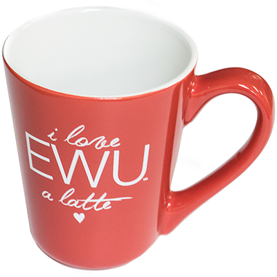 Image For LATTE MUG
