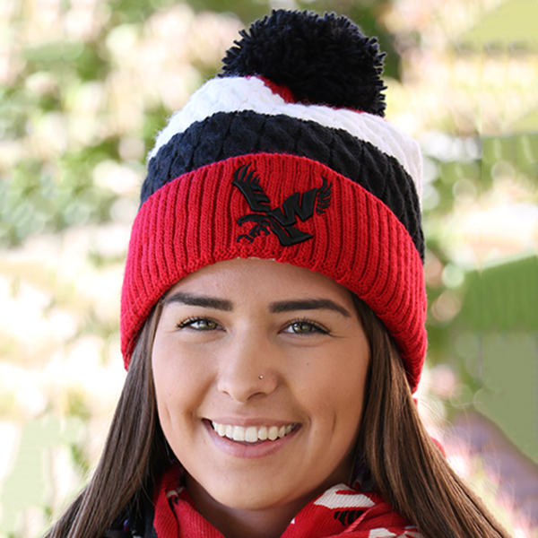 Image For WMS LAYER BEANIE