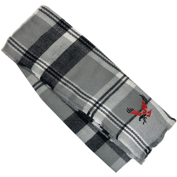 Image For TAILGATE BLANKET SCARF