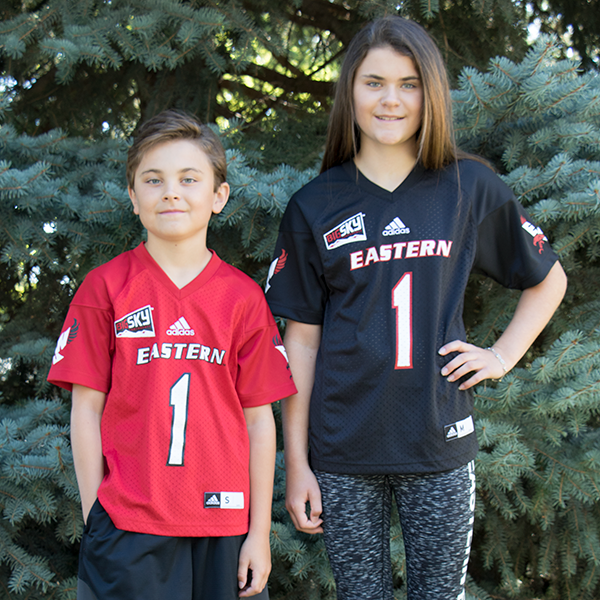 Image For YOUTH FOOTBALL JERSEY