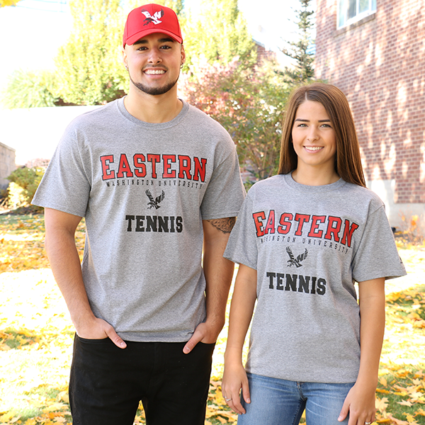 Image For EASTERN TENNIS T-SHIRT