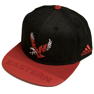 Image For ADIDAS YOUTH PLAYER SNAP BACK CAP