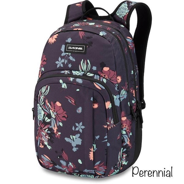 Image For DAKINE CAMPUS 25L: ASSORTED COLORS