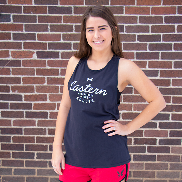 Image For WOMENS VENTED TANK