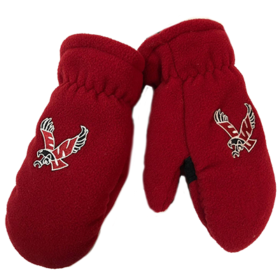 Cover Image For CHALET INFANT MITTENS
