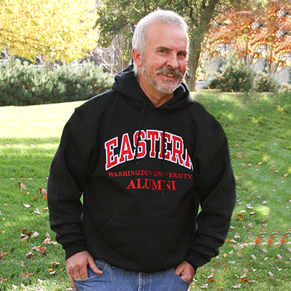 Image For EASTERN ALUMNI HOOD