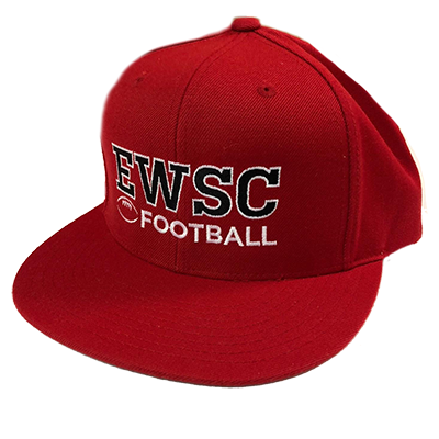 Image For EWSC FOOTBALL CAP