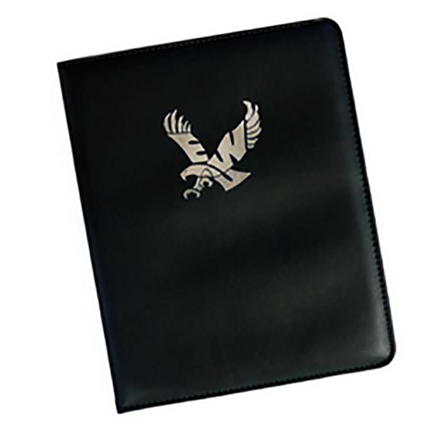 Cover Image For FLYING EAGLE IPAD HOLDER