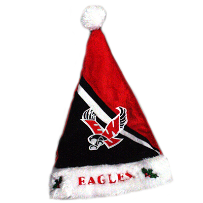 Image For EAGLES HOLIDAY HAT