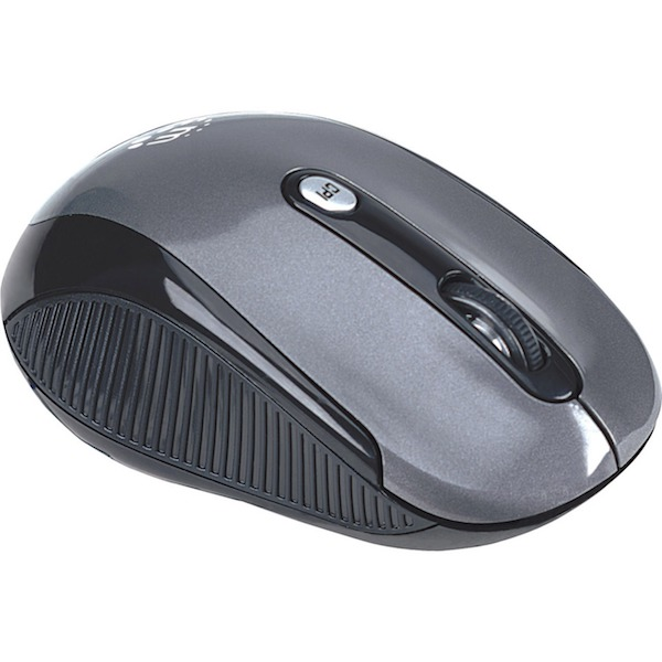 Image For WIRELESS MOUSE- MANHATTAN