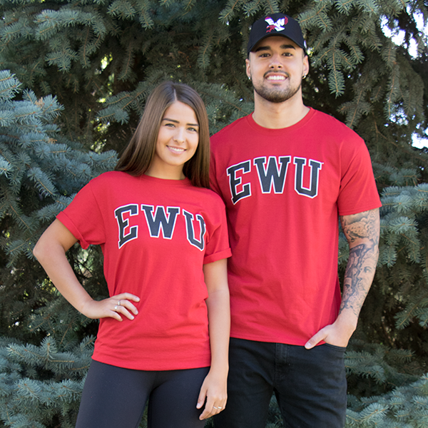 Image For EWU TEE