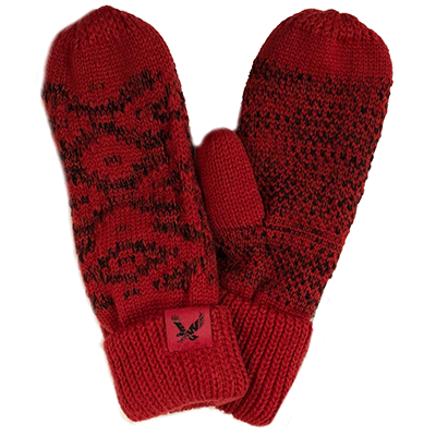 Image For ADIDAS WOMEN'S MITTEN