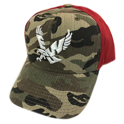 Image For ADIDAS ADJUSTABLE CAMO HAT