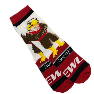 Image For YOUTH MASCOT SOCK