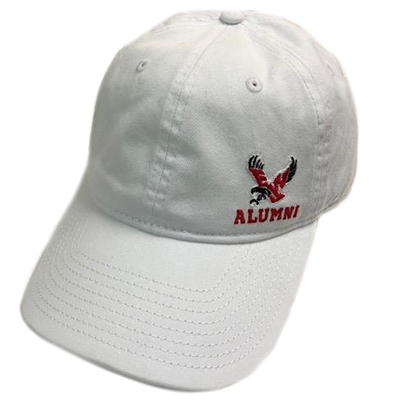 Cover Image For ALUMNI CAP