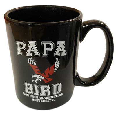 Image For PAPA BIRD MUG
