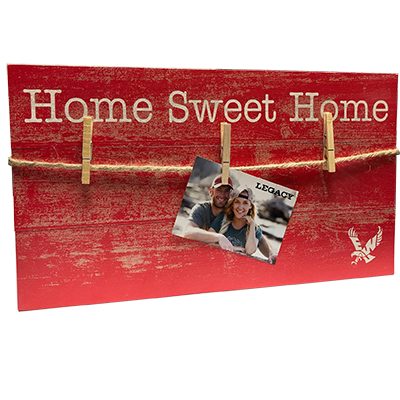 Cover Image For HOME SWEET HOME PHOTO FRAME