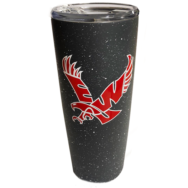 Image For SPECKLED TRAVEL MUG