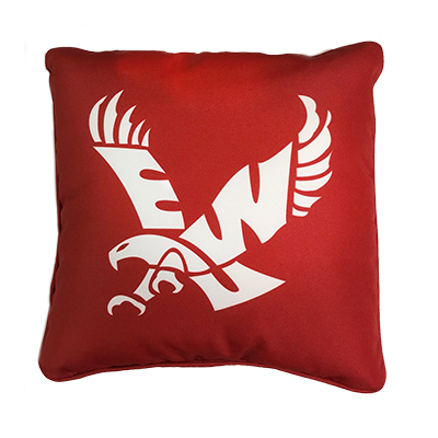 Image For EAGLE PILLOW
