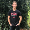 Cover Image for ADIDAS EWU BASKETBALL TEE