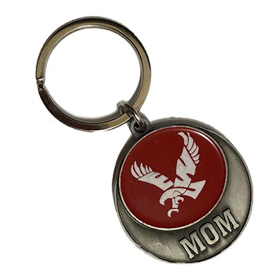 Image For CIRCLE MOM KEYTAG